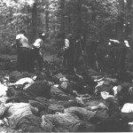 Serbs killed by the Ustasha