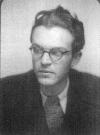 "Branislav Stranjakovic (Uzhice 1923 – Paris 1998), alias ""Branko Lazic"" was a member of the Belgrade Underground Movement, a member of the United Democratic Youth Central Council and one of their three delegates at the Supreme Command. In August 1944 Stranjakovic published his first book ""In Free Serbian Mountains"" and graduated with PhD in Geneva. He was a world renowned expert  on the History of Communism and the editor of the journal ""East-West""."