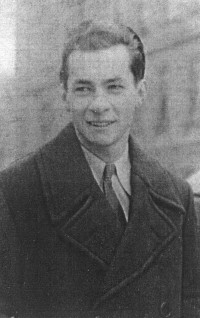 George Jovovic was born in 1919th in Rostov, Russia . He was arrested by the Gestapo during the night of July 10 and 11 in 1943. Was shot in Jajinci