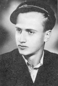 Dusan Prljincevic . He was murdered by the Communists in November in 1944.