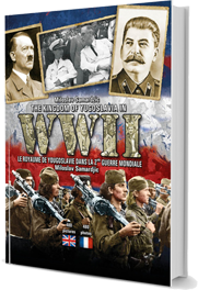 Book: The Kingdom of Yugoslavia in World War II